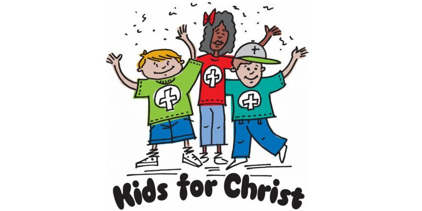 Kidz 4 Christ